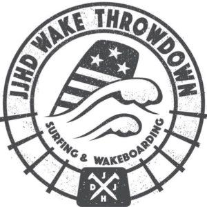 JJHD Wake Throwdown