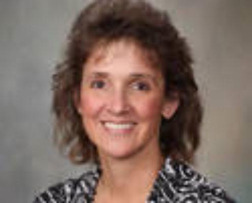 Susan Steinmetz