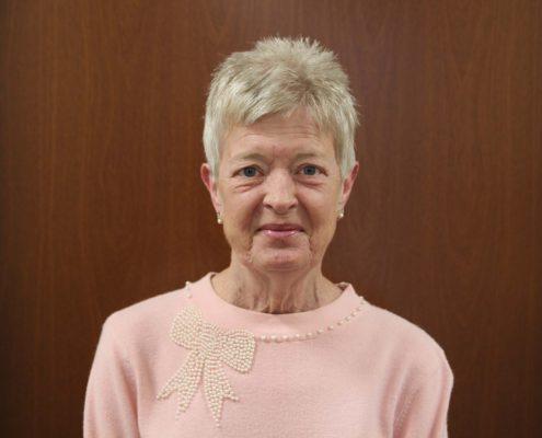 Marjorie Severeid