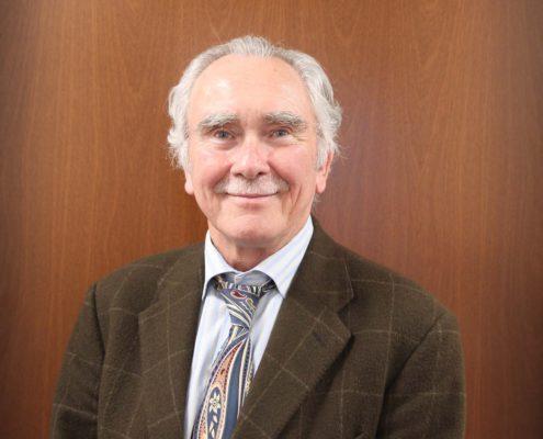 Brian Patrick O'Neill, M.D.